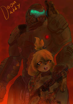Doom And Isabelle