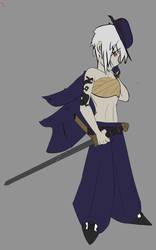 Jing Yang weapon Meister altergen type