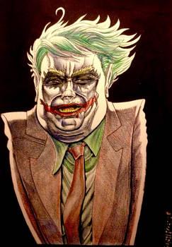 Mr. Donald J.