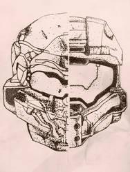 Halo 5 fan art