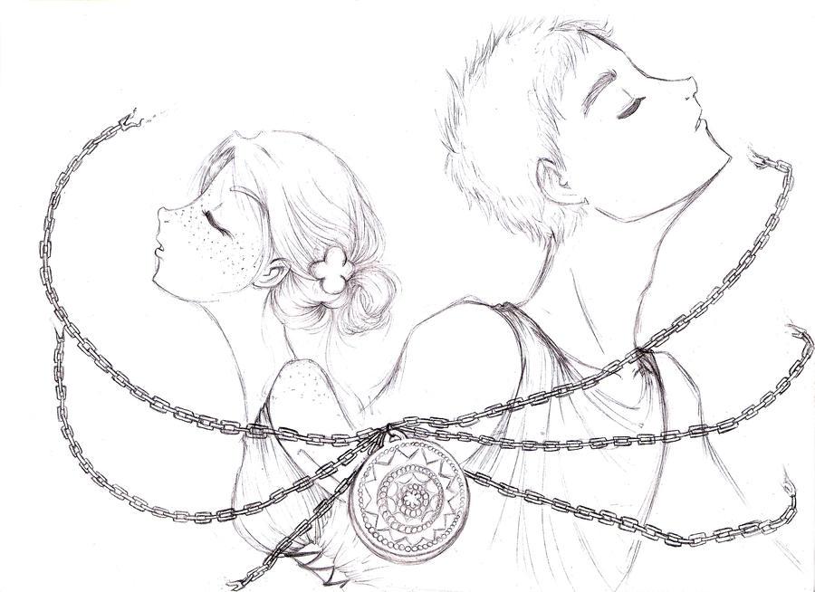 The locket by BiaOninawa