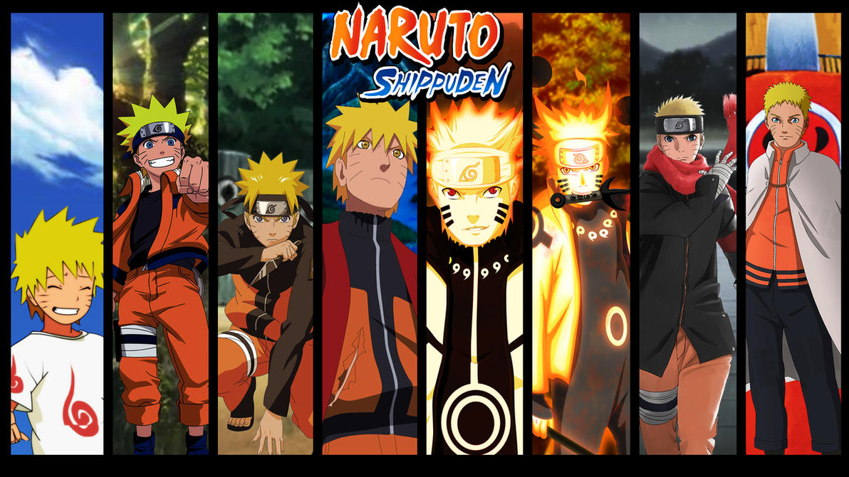 Image Result For Anime Wallpaper Naruto Shippudena