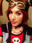 Gaige Cosplay Preview