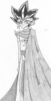 Old-Age Pharaoh
