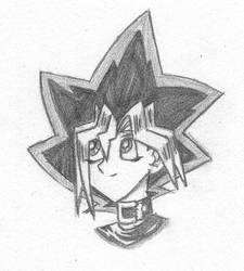 Yuugi Portrait