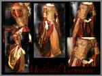 Medieval Vermilion, chapter 2
