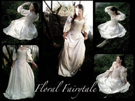Floral Fairytale - multiview