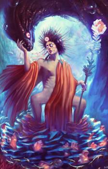 Symbiosis - Prince Anthozoa