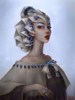 New Era by Nassima-Amir