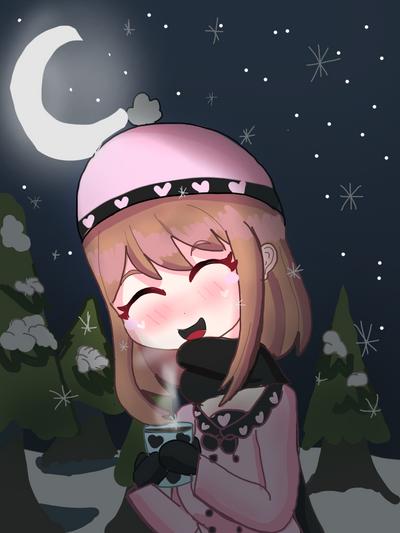 Urarakas midnight stroll by hikikmori