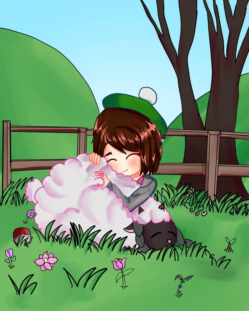 Nap time by hikikmori