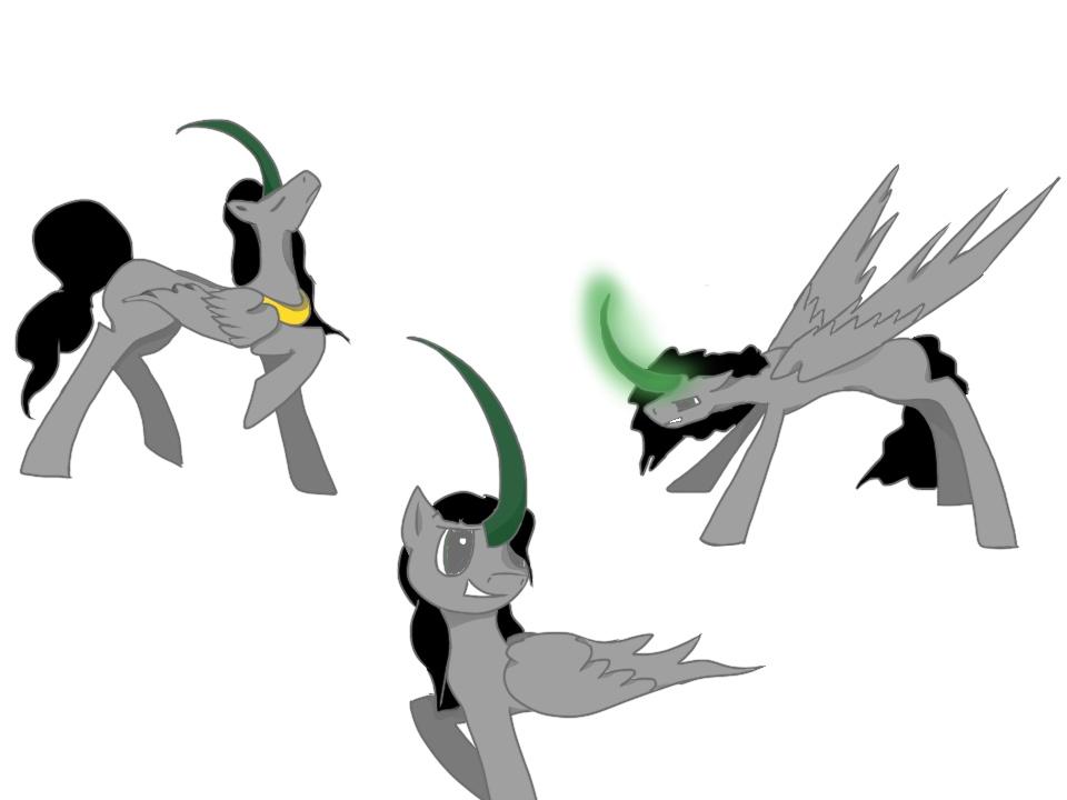 Loki reel by kot6