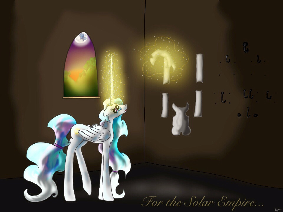 For the Solar Empire by kot6