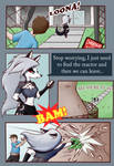 Page 1: Loona
