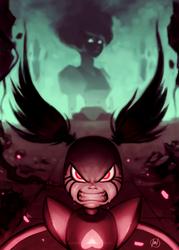 Spinel - Steven Universe by Peanutmonger
