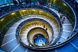 Twirl by DJLaszlo