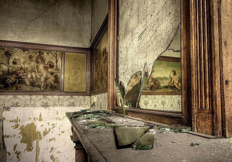 Villa Chopin II by DimitriKING