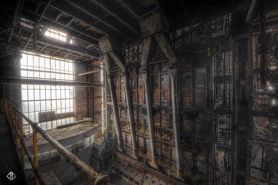 CoalPowerpland ECVB by DimitriKING