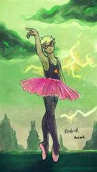 I am fabulous!