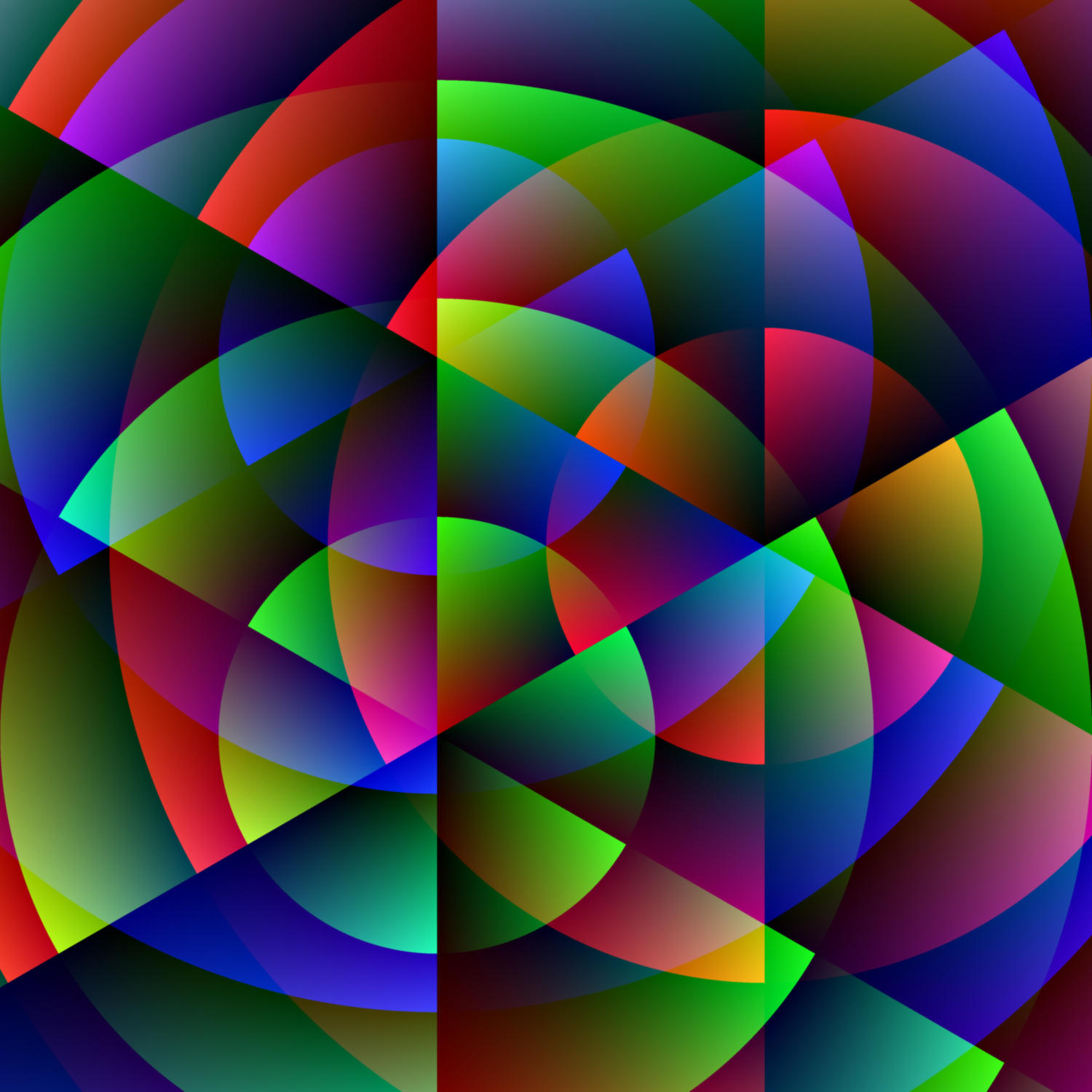 Color art kaleidoscope - Kaleidoscope By Mershell Kaleidoscope By Mershell