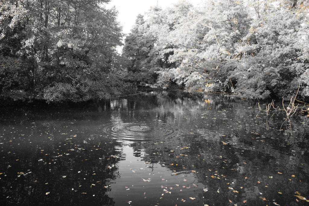 ripples by cybergeisha