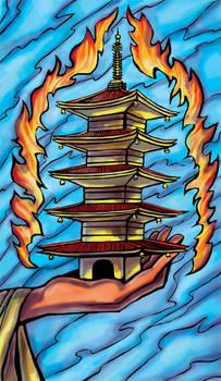 Tarot: The Tower