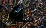 Goblin Rock wallpaper
