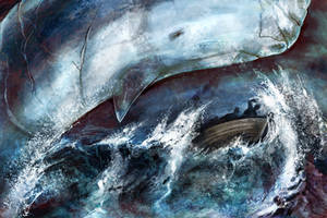 White Whale by iscalox