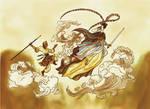 Qi Tian Da Sheng Sun Wukong