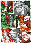 Loki and Odin