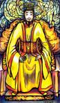 Tarot: The Emperor
