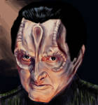 Andrew Robinson as Garak