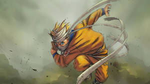 Naruto Shippuden Wallpaper by In2umniaKillH3r