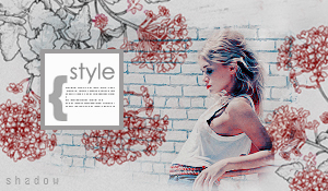 Banner Ashley Olsen by shad-designs
