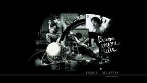Wallpaper James McAvoy