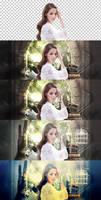 VIDEOTUTORIAL Lana del Rey {Spanish} by shad-designs
