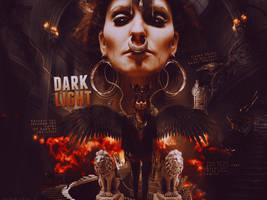 Dark Light by shad-designs