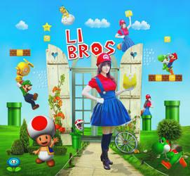 Li Bros {blend}