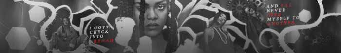 Rehab {banner} by shad-designs