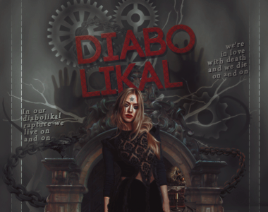 Diabolikal {chapter} by shad-designs