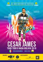 Flyer Cesar James Cochabamba3