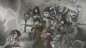 Guild Wars 2 by Yytru