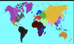 WorldRegionsMap