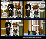 Paper Caper Comic 3