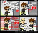 Paper Caper Comic 4