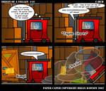 Paper Caper Comic 10