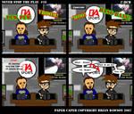 Paper Caper Comic 16