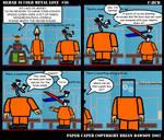 Paper Caper Comic 36