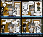 Paper Caper Comic 38