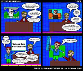 Paper Caper Comic 65
